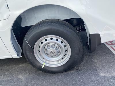 2021 Nissan NV1500 4x2, Empty Cargo Van #E806766 - photo 26