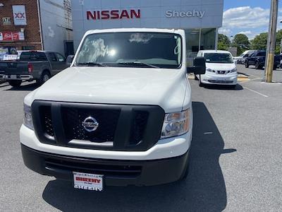 2021 Nissan NV1500 4x2, Empty Cargo Van #E806766 - photo 10