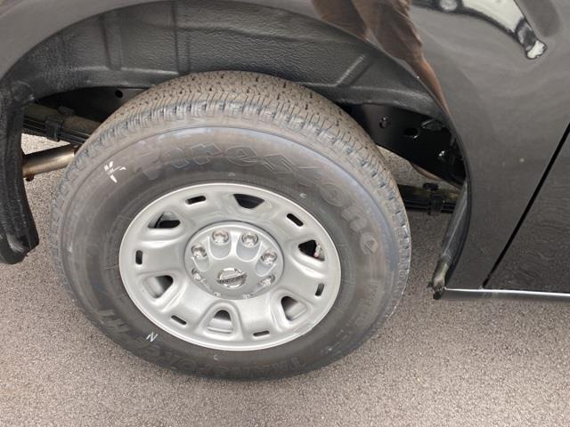 2020 Nissan NV2500 High Roof 4x2, Adrian Steel Upfitted Cargo Van #E806795 - photo 21