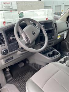 2020 Nissan NV2500 High Roof 4x2, Adrian Steel Upfitted Cargo Van #E806795 - photo 12