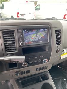 2020 Nissan NV2500 High Roof 4x2, Adrian Steel Upfitted Cargo Van #E806795 - photo 17