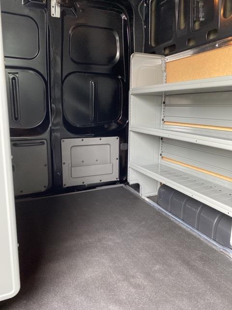 2020 Nissan NV2500 High Roof 4x2, Adrian Steel Upfitted Cargo Van #E806842 - photo 17