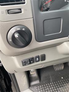 2020 Nissan NV2500 High Roof 4x2, Adrian Steel Upfitted Cargo Van #E806842 - photo 11