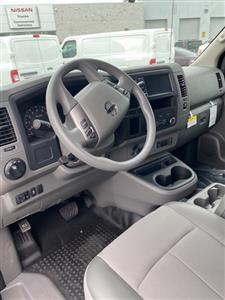 2020 Nissan NV2500 High Roof 4x2, Adrian Steel Upfitted Cargo Van #E806842 - photo 10