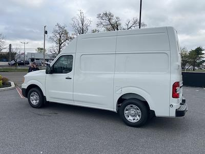 2021 Nissan NV2500 4x2, Empty Cargo Van #E806900 - photo 5