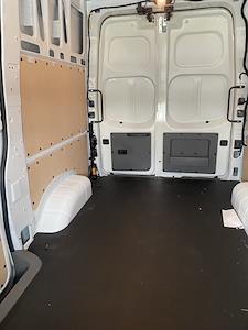 2021 Nissan NV2500 4x2, Empty Cargo Van #E807034 - photo 10
