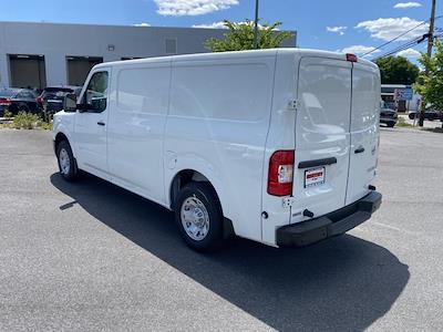 2021 Nissan NV2500 4x2, Empty Cargo Van #E807097 - photo 13