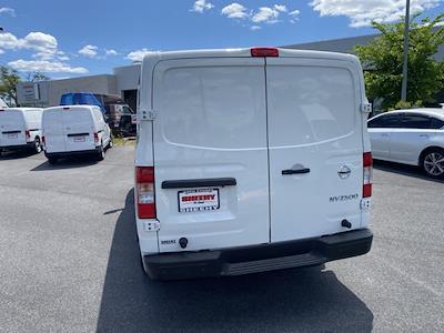 2021 Nissan NV2500 4x2, Empty Cargo Van #E807097 - photo 16