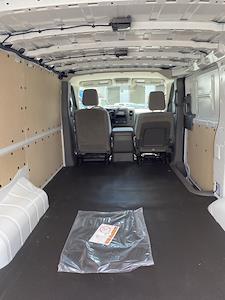 2021 Nissan NV2500 4x2, Empty Cargo Van #E807097 - photo 17
