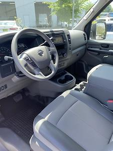 2021 Nissan NV2500 4x2, Empty Cargo Van #E807097 - photo 18
