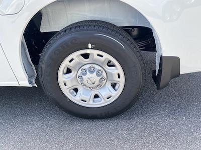 2021 Nissan NV2500 4x2, Empty Cargo Van #E807097 - photo 25