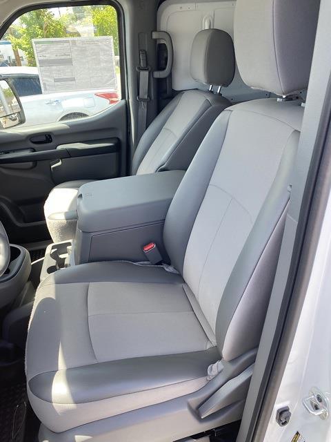 2021 Nissan NV2500 4x2, Empty Cargo Van #E807177 - photo 19