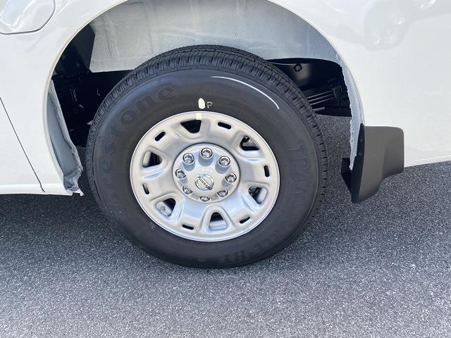 2021 Nissan NV2500 4x2, Empty Cargo Van #E807177 - photo 25