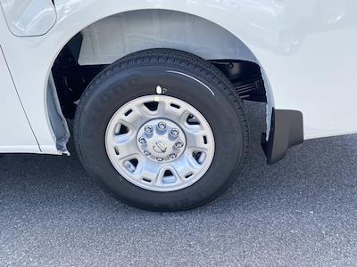 2021 Nissan NV2500 4x2, Empty Cargo Van #E807177 - photo 26