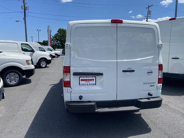 2021 Nissan NV1500 4x2, Empty Cargo Van #E807286 - photo 16