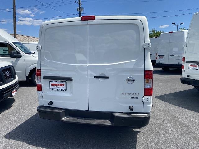 2021 Nissan NV1500 4x2, Empty Cargo Van #E807286 - photo 18