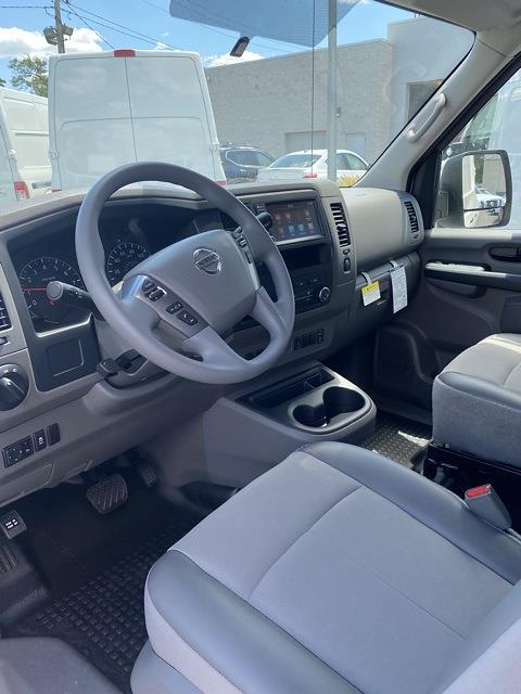 2021 Nissan NV1500 4x2, Empty Cargo Van #E807286 - photo 20