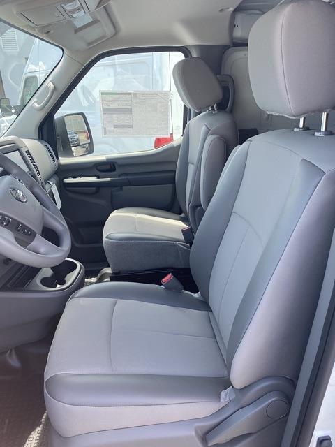 2021 Nissan NV1500 4x2, Empty Cargo Van #E807286 - photo 21