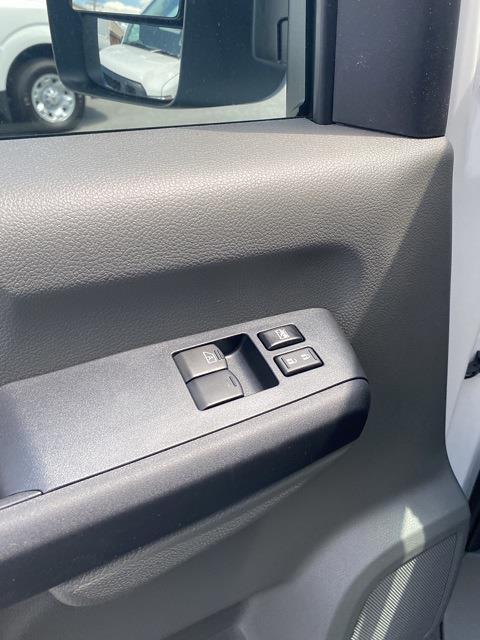2021 Nissan NV1500 4x2, Empty Cargo Van #E807286 - photo 22