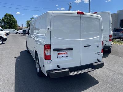 2021 Nissan NV1500 4x2, Empty Cargo Van #E807286 - photo 15