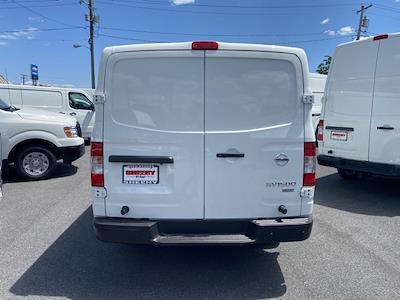 2021 Nissan NV1500 4x2, Empty Cargo Van #E807286 - photo 17