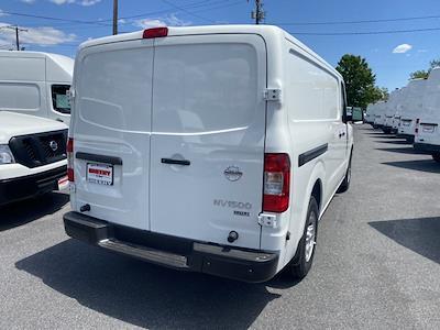 2021 Nissan NV1500 4x2, Empty Cargo Van #E807286 - photo 3
