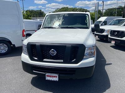 2021 Nissan NV1500 4x2, Empty Cargo Van #E807286 - photo 10