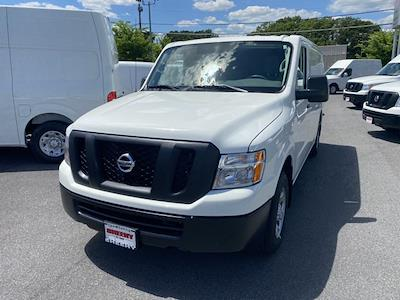 2021 Nissan NV1500 4x2, Empty Cargo Van #E807286 - photo 11