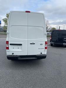2021 Nissan NV2500 4x2, Empty Cargo Van #E807318 - photo 4