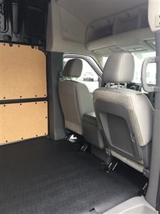 2019 NV2500 High Roof 4x2,  Empty Cargo Van #E807561 - photo 2