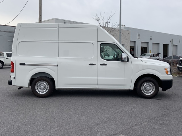 2019 NV2500 High Roof 4x2, Empty Cargo Van #E807737 - photo 5