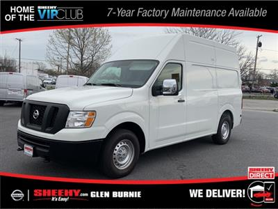 2019 NV2500 High Roof 4x2, Empty Cargo Van #E807737 - photo 1