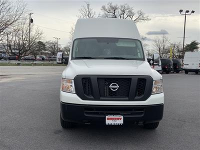 2019 NV2500 High Roof 4x2, Empty Cargo Van #E807737 - photo 2