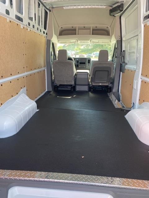 2020 Nissan NV3500 High Roof 4x2, Empty Cargo Van #E808090 - photo 1