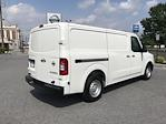 2020 Nissan NV2500 Standard Roof 4x2, Empty Cargo Van #E808470 - photo 4