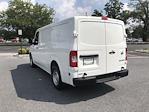 2020 Nissan NV2500 Standard Roof 4x2, Empty Cargo Van #E808470 - photo 5