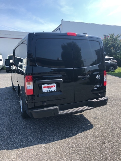 2019 NV2500 Standard Roof 4x2,  Empty Cargo Van #E808940 - photo 5