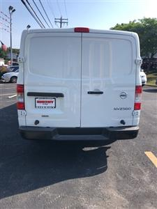 2019 NV2500 Standard Roof 4x2, Empty Cargo Van #E808954 - photo 5