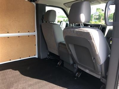 2019 NV2500 Standard Roof 4x2, Empty Cargo Van #E808954 - photo 7