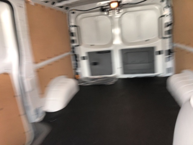 2019 NV2500 Standard Roof 4x2,  Empty Cargo Van #E808999G - photo 2