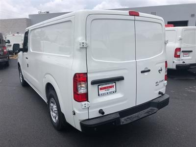 2019 NV2500 Standard Roof 4x2,  Empty Cargo Van #E808999G - photo 5