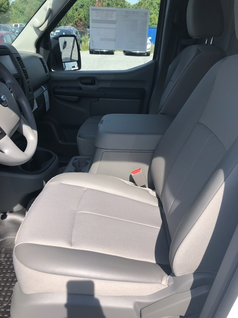 2019 NV2500 Standard Roof 4x2, Empty Cargo Van #E809018 - photo 9