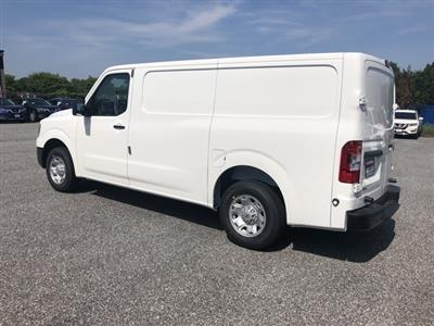 2019 NV2500 Standard Roof 4x2, Empty Cargo Van #E809018 - photo 5