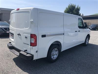 2019 NV2500 Standard Roof 4x2, Empty Cargo Van #E809018 - photo 7