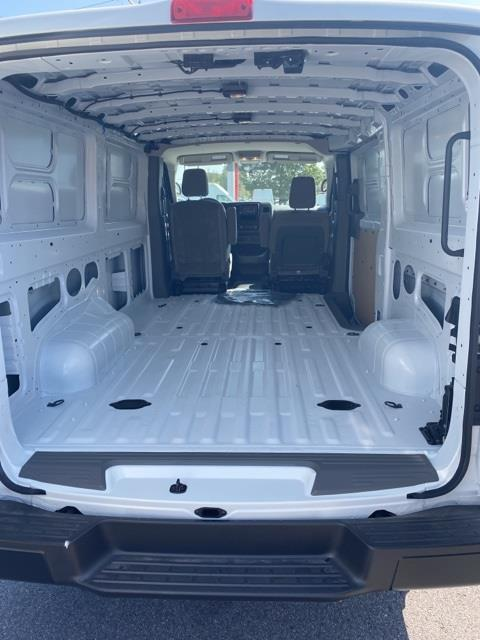 2020 Nissan NV2500 Standard Roof 4x2, Empty Cargo Van #E809046 - photo 1
