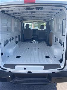 2020 Nissan NV2500 Standard Roof 4x2, Empty Cargo Van #E809046 - photo 2