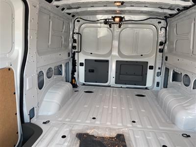 2020 Nissan NV2500 Standard Roof 4x2, Empty Cargo Van #E809061 - photo 2