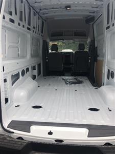 2019 NV2500 High Roof 4x2, Empty Cargo Van #E809396 - photo 2