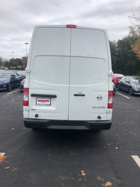 2019 NV2500 High Roof 4x2, Empty Cargo Van #E809453 - photo 5
