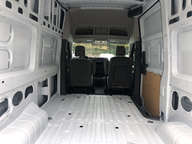 2019 NV2500 High Roof 4x2, Empty Cargo Van #E809453 - photo 6